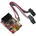 MOD-USB-RS232, Плата расширения с разъемом UEXT и USB-RS232 ...