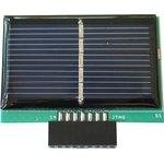 MSP430-SOLAR, Солнечная батарея для совместной работы с платами на базе MSP430