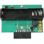 Фото 2/2 MSP430-SOLAR, Солнечная батарея для совместной работы с платами на базе MSP430
