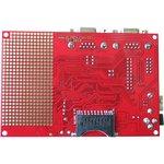 Фото 3/3 SAM3-P256, Отладочная плата для мк Cortex M3T ATSAM3S4BA