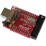 SAM3-H256, Оценочная плата на базе мк ATSAM3S4BA