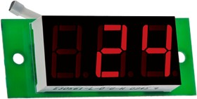 Тм-14/1, Термометр с цифровым датчиком, -55…+125, шаг: 1,0
