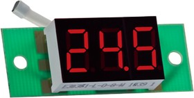 Тм-14/2, Термометр с цифровым датчиком, -19,9…+99,9, шаг: 0,1