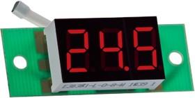 Тм-19/2, Термометр с цифровым датчиком, -19,9…+99,9, шаг: 0,1