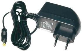 SYS1308-2412-W2E (Europe 2.1x5.5x11-S) rc 1.8m (6ft), Блок питания, 12В, 2А, 24Вт (адаптер)