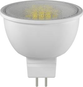 Фото 1/2 LED-GU5.3-12V-6W40(42), Лампа светодиодная 6Вт,12В