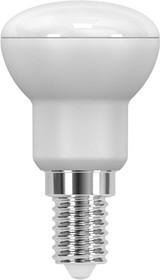 "LED-R39-E14-4W30, Лампа светодиодная ""рефлекторная"" 4Вт,220В,матовая"
