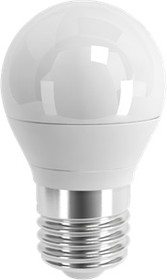 "LED-Sphere- E27-5W27(5W30), Лампа светодиодная ""шар"" 5Вт, 220В, матовая"