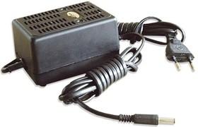 БПС 6-1 (штекер 5.5х2.5, В), Блок питания стабилизированный, 6В,1А,6Вт (адаптер)