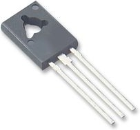 BD439, Транзистор NPN 60В 4А 36Вт [SOT-32]