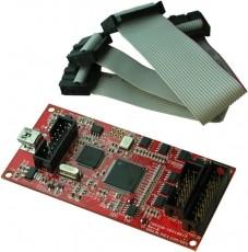 Фото 1/3 TMS320-XDS100-V3, JTAG программатор-отладчик
