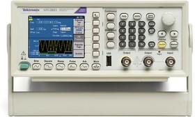AFG2021, Генератор сигналов, 1 канал 1 мкГц - 20 МГц (Госреестр)