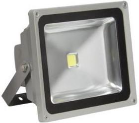 F120G-50WN, Прожектор светодиодный 50 Вт белый холодный