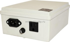 АТ 1102 (220В/110В,4А, 440Вт,корпус пластик), Блок питания (адаптер)