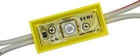 SMD-модуль 1 диод NC ECO1 желтый