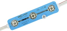 SMD-модуль 3 диода NC ECO3 NEW синий