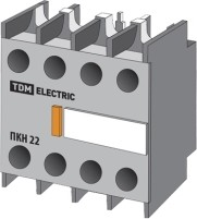 ПКН-11 1з+1р TDM