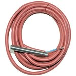 DS18B20-IP67-2 (2-wire), Герметичный датчик температуры, IP67, двухпроводный ...