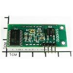 SAH0012UG-200, Цифровой встраиваемый амперметр (до 200А) ...