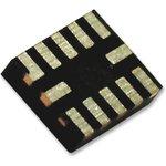 PCA9571GUX, Расширитель I/O, 8бит, 400 кГц, I2C, SMBus, 1.1 В, 3.6 В, XQFN