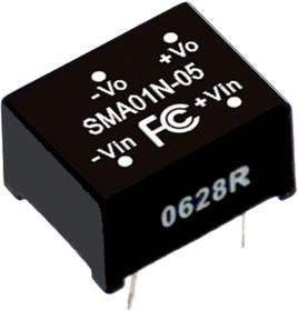 SMA01L-09, DC/DC преобразователь