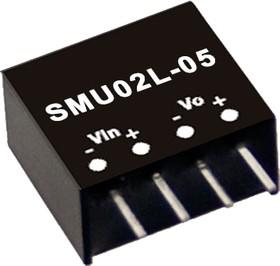 SMU02L-12, DC/DC преобразователь