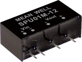 SPU01M-05, DC/DC преобразователь