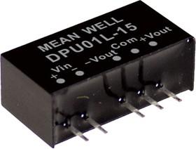 DPU01L-12, DC/DC преобразователь