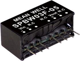 SPBW03F-05, DC/DC преобразователь