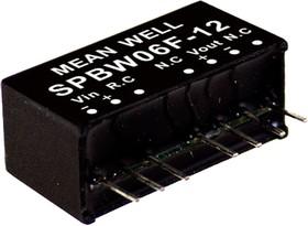 SPBW06F-12, DC/DC преобразователь