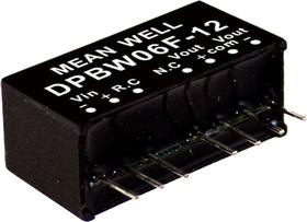 DPBW06F-15, DC/DC преобразователь