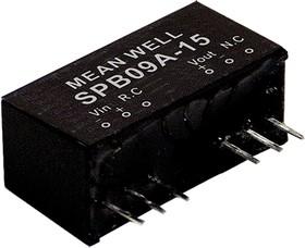 SPB09B-12, DC/DC преобразователь