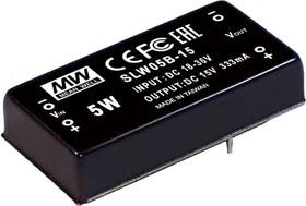 SLW05A-15, DC/DC преобразователь