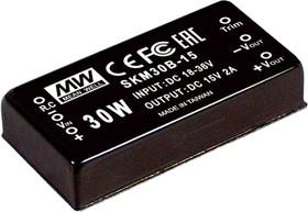 SKM30A-15, DC/DC преобразователь