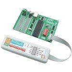 Фото 2/3 MIKROE-450, dsPIC-Ready2 Board, Макетная плата для 40-pin dsPIC c USB