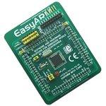 Фото 2/3 ME-EasyARM programming Board, Плата для программирования с сокетами для ARM MCU card