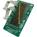 MIKROE-207, SmartADAPT2 with GLCD Connector ...