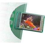 Фото 3/4 MIKROE-495, TFT - PROTO Board, Плата с сенсорным дисплеем 320х240