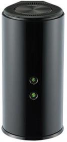 Беспроводной маршрутизатор D-LINK DIR-860L/RU/A1A, черный