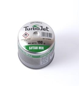 TJ190PB, Баллон газовый бутан для паяльной лампы