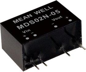 MDS02L-12, DC/DC преобразователь