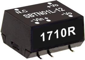 SBTN01L-12, DC/DC преобразователь