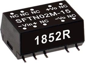 SFTN02N-15, DC/DC преобразователь
