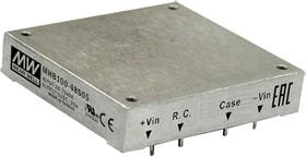 MHB100-48S24, DC/DC преобразователь