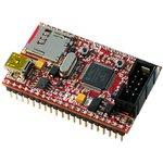 PIC32-PINGUINO-MICRO, Отладочная плата форм-фактора Arduino ...
