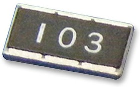 ERJB1BFR22U, Токочувствительный резистор SMD, 0.22 Ом, Серия ERJB1, 1020 [2550 Метрический], 2 Вт, ± 1%