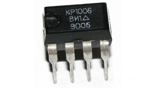 Россия.  Товары, упомянутые в ролике.  Микросхема таймера КР1006ВИ1 является отечественным аналогом широко...