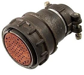 2РМ39КПН45Г2В1, Розетка на кабель