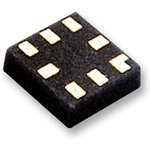 FSA1256L8X, Аналоговый переключатель, 2 канал(-ов), SPST ...