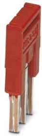 3213027, Conn Plug-In Bridge M 3 POS 3.5mm ST